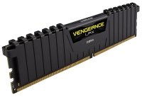 DDR4 Vengeance LPX 8GB/2666 (1*8GB) Black CL16