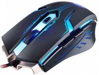 Gamingowa mysz optyczna USB HUNTER