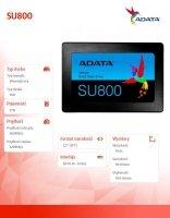 SSD Ultimate SU800 2TB S3 560/520 MB/s TLC 3D