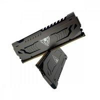 DDR4 Viper Steel 16GB/4400(2*8GB) Grey CL19