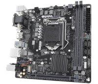 Płyta główna H310N 2.0 s1151 2DDR4 VGA/DVI/HDMI/USB3 M.2 mini ITX