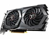 Karta graficzna GeForce GTX 1650 GAMING X 4G 128bit GDDR5 HDMI/2DP