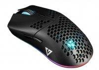 Mysz optyczna przewodowa czarna VOLCANO SHINOBI 3327