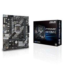 Płyta Asus PRIME H410M-E /H410/DDR4/SATA3/USB3.1/PCIe3.0/s.1200/mATX
