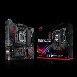Płyta Asus ROG STRIX B460-G GAMING /B460/DDR4/SATA3/USB3.1/PCIe3.0/s.1200/mATX