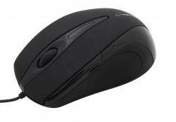 Mysz Optyczna EM102K USB SIRIUS