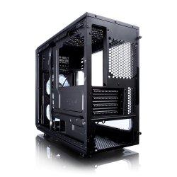 Focus G mini Black Window 3.5HDD/2.5'SDD uATX/ITX