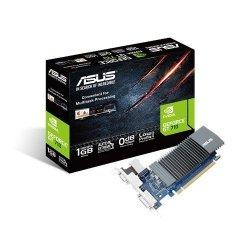Karta graficzna GeForce GT 710 1GB GDDR5 32BIT DVI/HDMI/D-Sub