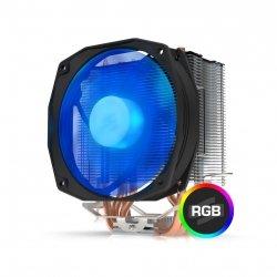 Chłodzenie CPU Spartan 3 PRO RGB HE1024