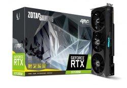 Karta graficzna GeForce RTX 2070S SUPER AMP EXTREME 8GB GAMING 256bit GDDR6 HDMI/3DP