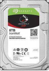Dysk IronWolf 8TB 3,5 256MB ST8000VN004