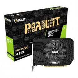 Karta graficzna GeForce GTX 1650 SUPER StormX 4G GDDR6 128BIT DVI/DP/HDMI