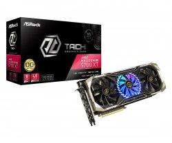Karta graficzna Radeon RX 5700 XT Taichi X 8G OC+ 256bit GDDR6 4DP/2HDMI