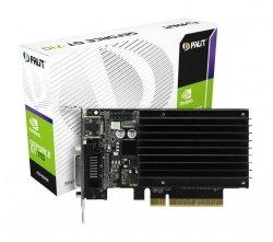 Karta graficzna GeForce GT 710 2GB GDDR3 65BIT HDMI/DVI-D