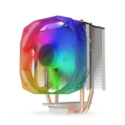Chłodzenia CPU - Spartan 4 EVO ARGB