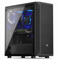 Gamer i7 9700K /RTX 2080 Super/32GB /SSD 256GB+1TB