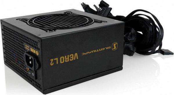 Zasilacz SilentiumPC Vero L2 600W 80Plus Bronze (SPC165)