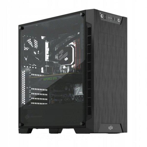 Ryzen 7 2700X/GTX 1060 GamingX/16GB / SSD 240 +1TB