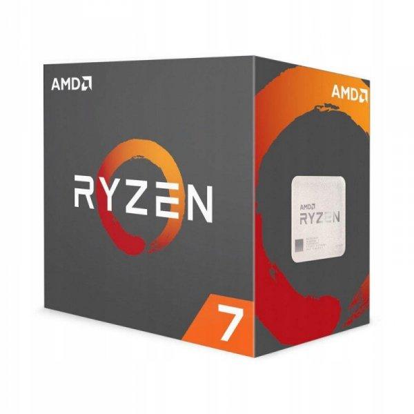 Gamer Ryzen 7 2700/RTX 2080 /16GB / SSD 256 +1TB