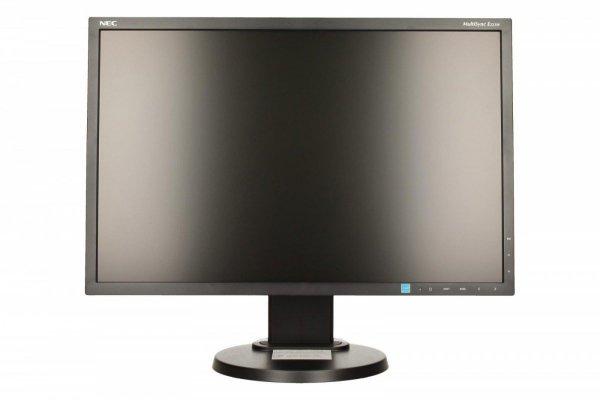 Monitor 22 E223W bk W-LED DVI, 5ms czarny
