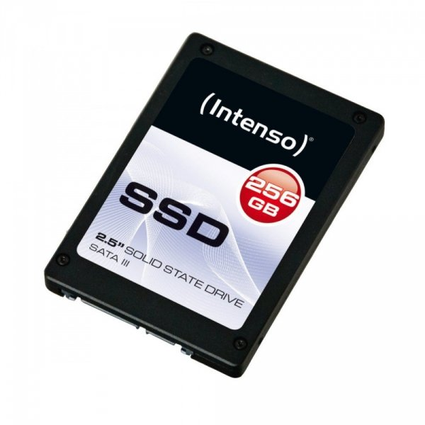 SSD Top 256GB 2,5'' Sata III 520/400MB/s 7mm