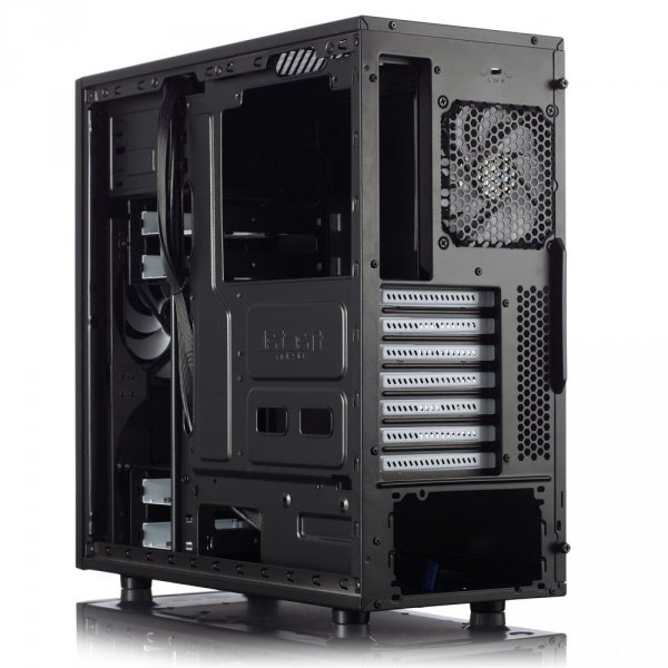 Core 2500 Black FDCACORE2500-BL