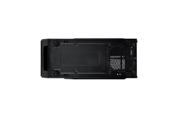 Versa H24 USB 3.0 Window (120mm), czarna