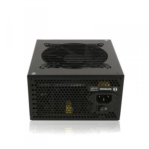 Supremo M2 550W 80+ Gold PSU Modular
