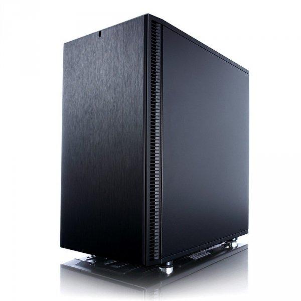 Define Mini C Black 3,5'HDD/2.5'SDD uATX/ITX