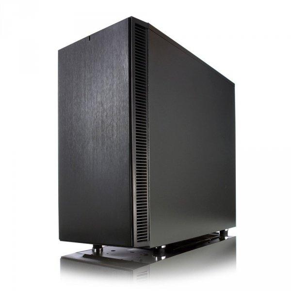 Define S Black 3.5' HDD/2.5'SSD uATX/ATX/mini ITX