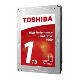 "HDD P300 1TB 3.5"" S3 7200rpm 64MB bulk"