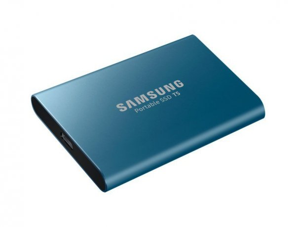 Portable SSD T5 500GB  USB 3.1 Gen.2