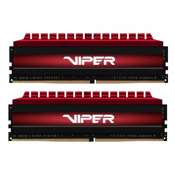 DDR4 Viper 4 16GB/3200(2*8GB) Red CL16