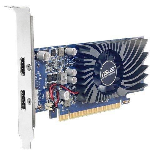 Karta graficzna GeForce GT 1030 2GB GDDR5 64BIT HDMI/DP/HDCP