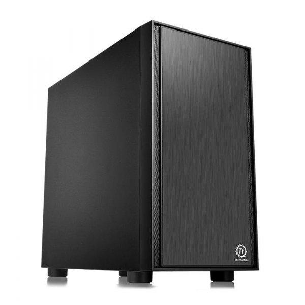 Versa H17 microATX USB3.0 - Black