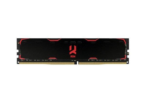 DDR4 IRIDIUM 16GB/2400 Czarna