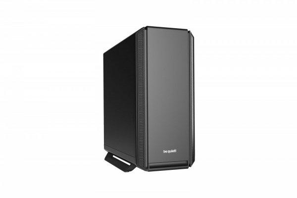 Obudowa komputerowa SILENT BASE 801 Window Black