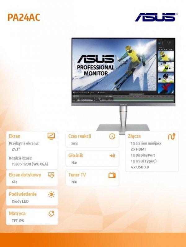 Monitor 24 PA24AC