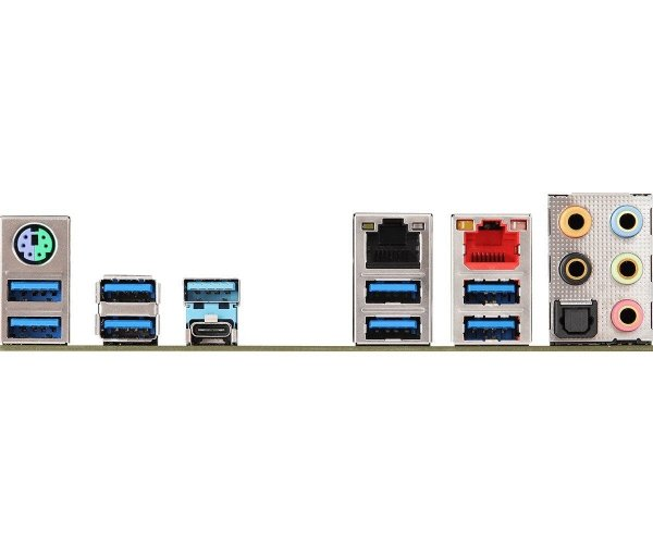 Płyta główna X399 Phantom Gaming 6 TR4 8DDR4 USB3.1 M.2 ATX