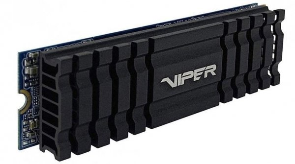 SSD 512GB Viper VPN100 3100/2200 MB/s M.2 2280