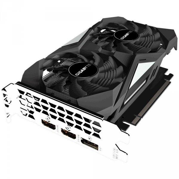 Karta graficzna GeForce GTX 1650 OC 4G 128bit GDDR5 2HDMI/DP