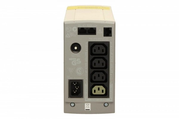 BACK-UPS CS 350VA USB/SERIAL 230V  BK350EI