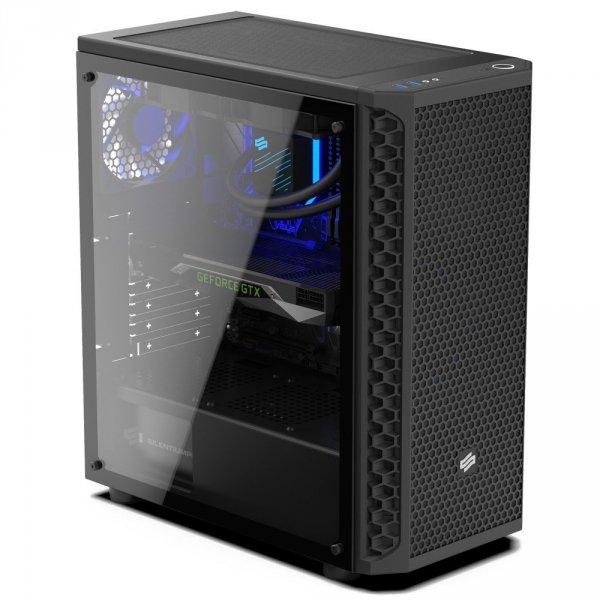GAMER Ryzen 5 3600/ GTX 1660Ti/32GB/ SSD 256GB+1TB