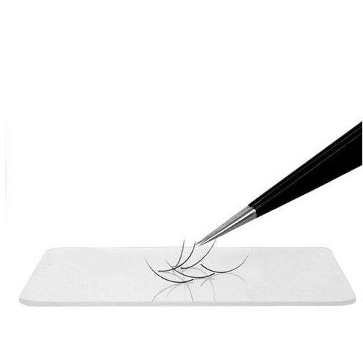 Appoggio rettangolare - silicone