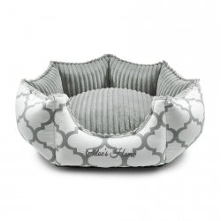 Bed ROME white