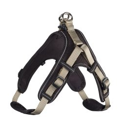Harness VARIO QUICK black-gray