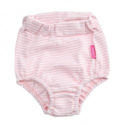 Sanitary Pants GUINEVERE pink