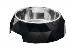 Bowl KIMBERLEY black