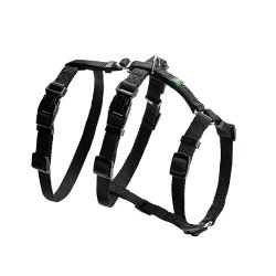 Safety harness VARIO RAPID black