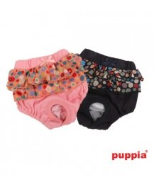 Sanitary Pants FLORENT pink